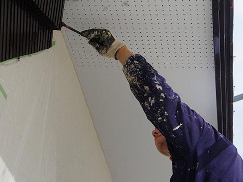 付帯部塗装|横浜市戸塚区の塗装専門店 倉本塗装店の施工メニュー